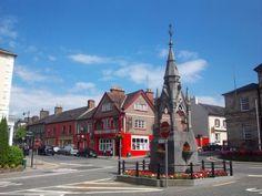 Dungarvan Northern Ireland