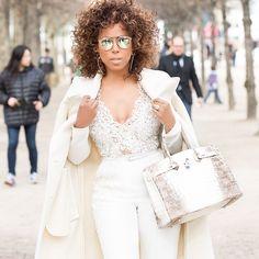 16 Times Marjorie Harvey's Instagram Outdid Your Favorite Fashion Magazine | Essence.com