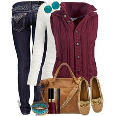 """""""Comfy Cozy #11"""" by angkclaxton on Polyvore"""