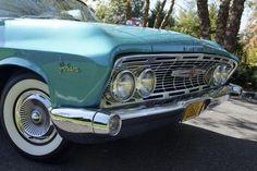 1961 Dodge Polara Vintage Cars, Antique Cars, Cool Old Cars, Lead Sled, Plymouth, Mopar, Dodge, Automobile, Trucks