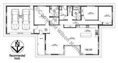 Monaco 199   Wilson Homes