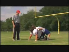 Voice of Truth  -  Casting Crowns - Scenes from the movie Facing the Giants - awesome song!