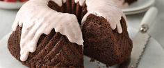 This cake is for the true chocolate lovers! Packed with bittersweet chocolate, pudding mix and sour cream, it delivers lots of flavor without a lot of work.