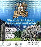 Pa' Las Birras: 3ª Edición Oktoberfest Vegueta (2015)