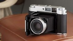 15 Film Cameras You Can Still Buy Brand New | B&H Explora
