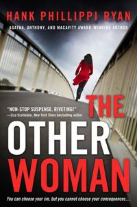 The Other Woman by Hank Phillipi Ryan    Author Interview on #mysteristas blog.