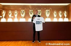 2015 - Real Madrid CF   Web Oficial