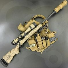 Sniper Rifle                                                       …