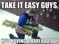 Band Jokes, u know ur a band nerd when u laugh at this joke Band Puns, Band Jokes, Band Nerd, Nerd Geek, Music Jokes, Music Humor, Funny Music, Orchestra Humor, Funny Pictures For Kids