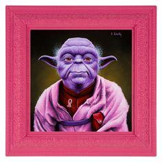 """""""Yoda"""""""