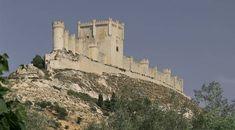 Avellaneda Castle, Peñaranda de Duero © Turespaña