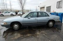 1994 BUICK LESABRE  117,378 Miles  Sedans and Coupes | Automatic  cylinders | engine  $500 DOWN $225/MONTH