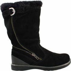 Bare Traps Lantana Winter Boots | Womens Shoes