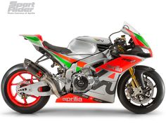 2016 Aprilia RSV4 R-FW (Factory Works) First Look