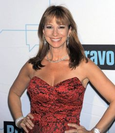 Jill Zarin Back On Real Housewives Of New York City, Wants Everyone Else Fired!