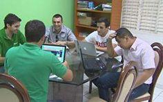 Novo modelo de empreendedorismo que valoriza criatividade chega a Manaus - G1 Amazonas - JAM - Catálogo de Vídeos