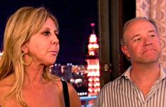 Brooks Ayers Cancer Is Exposed On The Real Housewives Of Orange County!