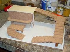 Impara a costruire un presepe: LeonPresepi