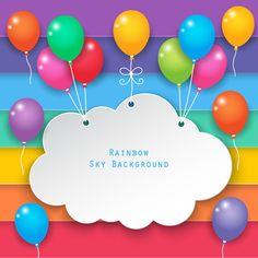 Paper cloud birthday cards vector set 03 - https://gooloc.com/paper-cloud-birthday-cards-vector-set-03/?utm_source=PN&utm_medium=gooloc77%40gmail.com&utm_campaign=SNAP%2Bfrom%2BGooLoc