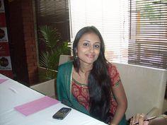 Anupriya Kapoor at the Hotel