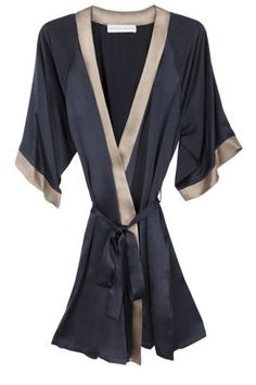 11 stylish robes to lounge around in this winter: