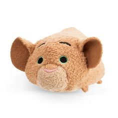 Nala from the Lion King tsum collection.