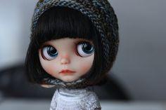 Penny Precious with PuPe scalp. Custom by me.  Custom #52