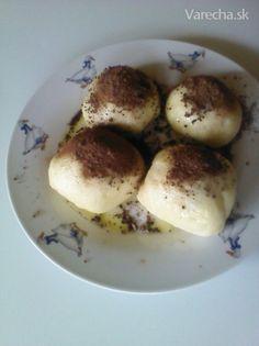 Czech Recipes, Thing 1, Food And Drink, Eggs, Yummy Food, Erika, Breakfast, Nova, Basket