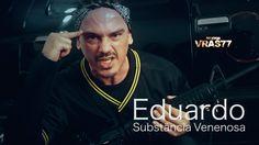Eduardo (Substância Venenosa) Clipe Oficial