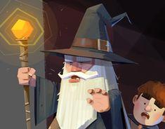 J.R.R. Tolkien illustrations