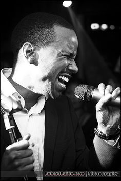 Tevin Campbell #photography
