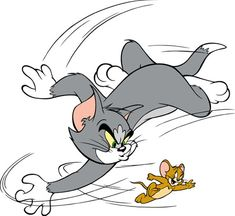 My Style. I am a Innocent Boy: Favorite Tom and Jerry