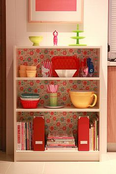 Ikea Billy Bookcase | Flickr - Photo Sharing!