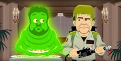 Kevin Smith reviews the new Ghostbusters movie