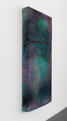 Kaari Upson, Death Bed, 2015