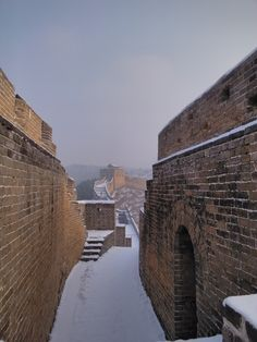 Feel the vicissitude of history at Gubeikou Great Wall: http://www.trekclub.org/Route/detail/id/8  #GreatWall