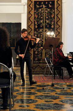 Leon Mladin - Violonist: GALLERY Piano, Photo Galleries, Gallery, Home Decor, Decoration Home, Roof Rack, Room Decor, Pianos, Home Interior Design