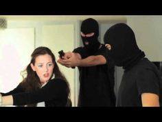 Home Invasion! - YouTube OMG COULD NOT STOP LAUGHING!!! XD