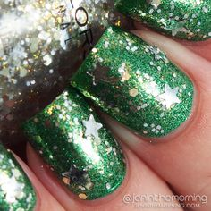 Sinful Colors Partial Winter 2015 Swatches and Review Part 2: The Toppers