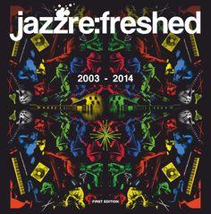 Turtl: 'Turtl Dance' - taken from 'jazz re:freshed Scrapbook 2003-2014' (2015)
