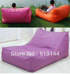 Free shipping Extra Large Beanbag , Oversized lounge bean bags chair for your family people Dining Room Table Chairs, Industrial Dining Chairs, Living Room Chairs, Home Living Room, Cheap Bean Bag Chairs, Bean Bag Seats, Double Rocking Chair, Barber Chair For Sale, Accent Chairs Under 100