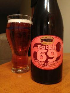 538. Cigar City Brewing - Batch 69 Double Cream Ale