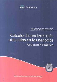 FINANZAS (Lima : ECB, 2013)