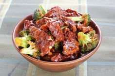 Hunan Beef Recipe | Free Online Recipes | Free Recipes