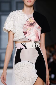 Giambattista Valli 2015 / Paris Fashion Week