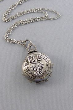 Hey, I found this really awesome Etsy listing at https://www.etsy.com/listing/209115597/enchanted-owlowl-locketowl