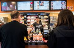 Dunkin' Donuts New Name: Testing Out Just Dunkin' Rebranding | Money