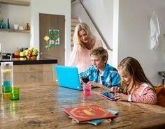 Generacja Z - wychowani w świecie nowych technologii, uczeni po staremu