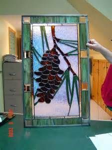 stained glass pine trees - Yahoo Image Search Results