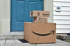 Amazon Wants to Help You Keep Your Something-In, Something-Out Rule (And For a Good Cause)